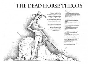 2009_11_23 Dead Horse Theory